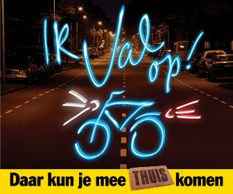 gemeente Landsmeer   Zorg dat je gezien wordt op de fiets in het ...